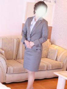 人妻・熟女 プレアサントのフードル「福島まち子さん」